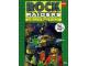 Book No: PuzRock  Name: Rock Raiders - An Interactive Puzzle Book
