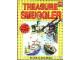 Book No: PuzSmuggler  Name: Treasure Smuggler an Action Maze Book