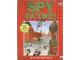 Book No: PuzSpy  Name: Spy Catcher an Action Maze Book