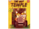 Book No: PuzTemple  Name: The Lost Temple - An Interactive Puzzle Book
