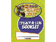 Book No: SBMT01  Name: Scooby-Doo Mystery Tour Collect-a-Clue Booklet