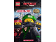 Book No: SCUS39770  Name: The LEGO Ninjago Movie - Junior Novel