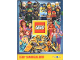Book No: TRUTCalbumDE  Name: Toys 'R' Us Trading Card Various Themes - Collector's Album (German Edition)