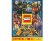 Book No: TRUTCalbumFR  Name: Toys 'R' Us Trading Card Various Themes - Collector's Album (French Edition)