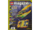 Book No: WC2002GER3  Name: Lego Magazin (German) 2002 May/June