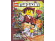 Book No: WC2003GER2  Name: Lego Magazin (German) 2003 Marz/April