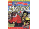 Book No: amUK00Jun  Name: Adventures Magazine UK - Issue 15 - June 2000