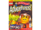 Book No: amUK00Sep  Name: Adventures Magazine UK - Issue 18 - September 2000