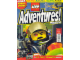 Book No: amUK01May  Name: Adventures Magazine UK - Issue 26 - May 2001