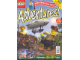 Book No: amUK99Jun  Name: Adventures Magazine UK - Issue  3 - June 1999