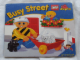 Book No: b00dup01  Name: Busy Street Lift the Flap Hardboard Book