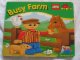 Book No: b00dup02  Name: Busy Farm Lift the Flap Hardboard Book