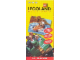 Book No: b00lldkpg  Name: Legoland Denmark Park Guide 2000 with Map