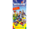Book No: b04lldepg  Name: Legoland Deutschland Park Guide 2004
