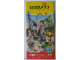 Book No: b04llukpg  Name: Legoland Windsor Park Guide 2004 with Map