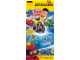 Book No: b07lldkpg  Name: Legoland Denmark Park Guide 2007