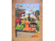 Book No: b08col01  Name: Coloring Book, Duplo Dino Abenteuer