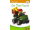 Book No: b09dup1  Name: DK Readers Pre-Level 1 - On the Farm