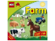 Book No: b09dup2  Name: Farm (LEGO Ville)