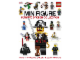Book No: b09stk01  Name: Ultimate Sticker Collection - Minifigure (9781405367110)