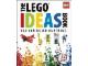 Book No: b11idea2  Name: The LEGO Ideas Book - You Can Build Anything! (9781405350679)