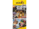 Book No: b11lldepg  Name: Legoland Deutschland Park Guide 2011 with Map #1