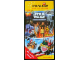 Book No: b11lldepg2  Name: Legoland Deutschland Park Guide 2011 with Map #2