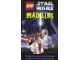 Book No: b11sw08  Name: Star Wars - Mad Libs - World's Greatest Word Game