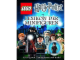 Book No: b12dkhpde  Name: Harry Potter Lexikon der Minifiguren