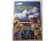 Book No: b12lld  Name: Das große Buch vom Legoland Deutschland 2012 (German)