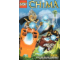 Book No: b13chi08  Name: Legends of Chima Information Booklet