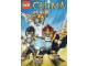 Book No: b13chi09  Name: Legends of Chima Comic Book