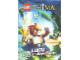 Book No: b13chi11ee  Name: Legends of Chima Comic Book - Issue 1 - Lugu Lavalist Ja Craggerist
