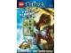 Book No: b13chi14pl  Name: Legends of Chima - Bitwy Plemion (Polish Edition)