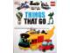 Book No: b13dk02  Name: Things That Go