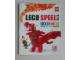 Book No: b13dk03nl  Name: Speel Boek - Ideeën die je Stenen tot Leven brengen (9789048817979)