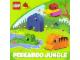 Book No: b13dup02  Name: Peekaboo Jungle