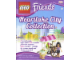 Book No: b13frnd08  Name: Friends - Heartlake City Collection
