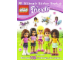 Book No: b13stk04  Name: Ultimate Sticker Book - Friends - Excerpted Edition