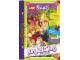 Book No: b14frnd04dk  Name: Friends Junglebogen (Danish) (Jungle diary)