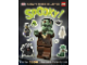 Book No: b14stk05  Name: Ultimate Sticker Collection - LEGO Spooky!