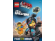 Book No: b14tlm02pl  Name: The LEGO Movie - Zadanie: Naklejanie! - Activity Book with Stickers (Polish Edition)
