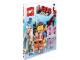Book No: b14tlm06nl  Name: De LEGO Film - De Complete Gids (9789048819515)