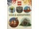 Book No: b15ideas04  Name: World Adventures