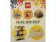 Book No: b15ideas08  Name: Make And Keep