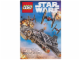 Book No: b15sw11  Name: Star Wars - The Force Awakens - Activity Book