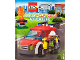 Book No: b16cty07  Name: City: Build Your Own Adventure - book only entry