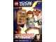 Book No: b16nex01fr  Name: Nexo Knights - Le pouvoir des chevaliers Nexo Knights (French Edition)
