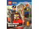 Book No: b17cty01en  Name: City - Bulldozer Break-In (English Edition)