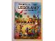 Book No: b17lld  Name: Das große Buch vom Legoland Deutschland Resort 2017 (German)